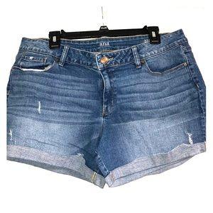 Size 14 ANA shorts